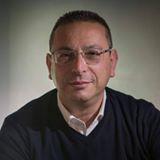 Giornalista Antonio Abate